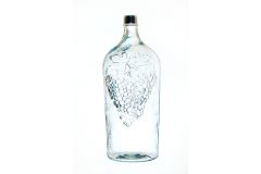 Бутылка стеклянная Симон 7 литров