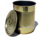 Банка консервная №9 с easyDROP крышкой, 45 шт