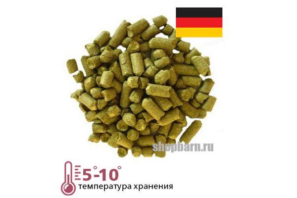 Хмель ароматный Tradition (Традицион) α 5-6,3 % Германия 50гр