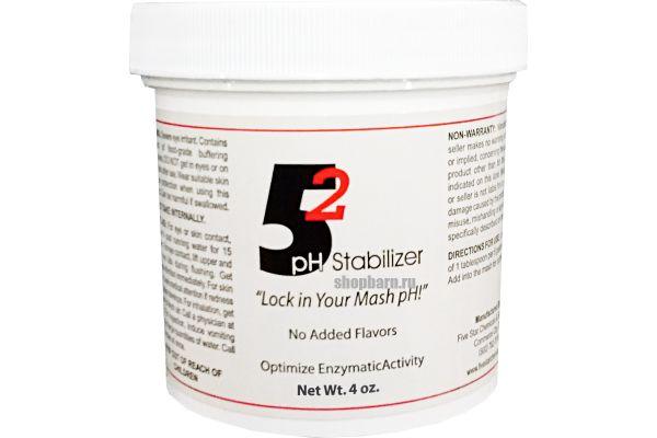 pH-Стабилизатор 5.2 pH Stabilizer (Five Star), 113 г