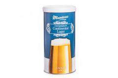 Солодовый экстракт Muntons Professional Continental Lager