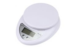 Весы Electro Kitchen Scale до 5 кг