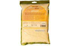 Сухой неохмеленный солодовый экстракт Muntons Wheat