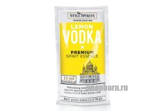 Эссенция Still Spirits Lemon Vodka 1L Sachet