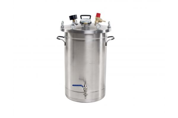 Автоклав Булат Богатырь 26 литров
