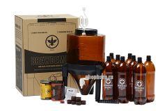 Пивоварня BrewDemon Basic plus