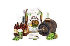 Домашняя мини-пивоварня Pan Pivovar