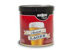 Солодовый экстракт Mr.Beer American Lager